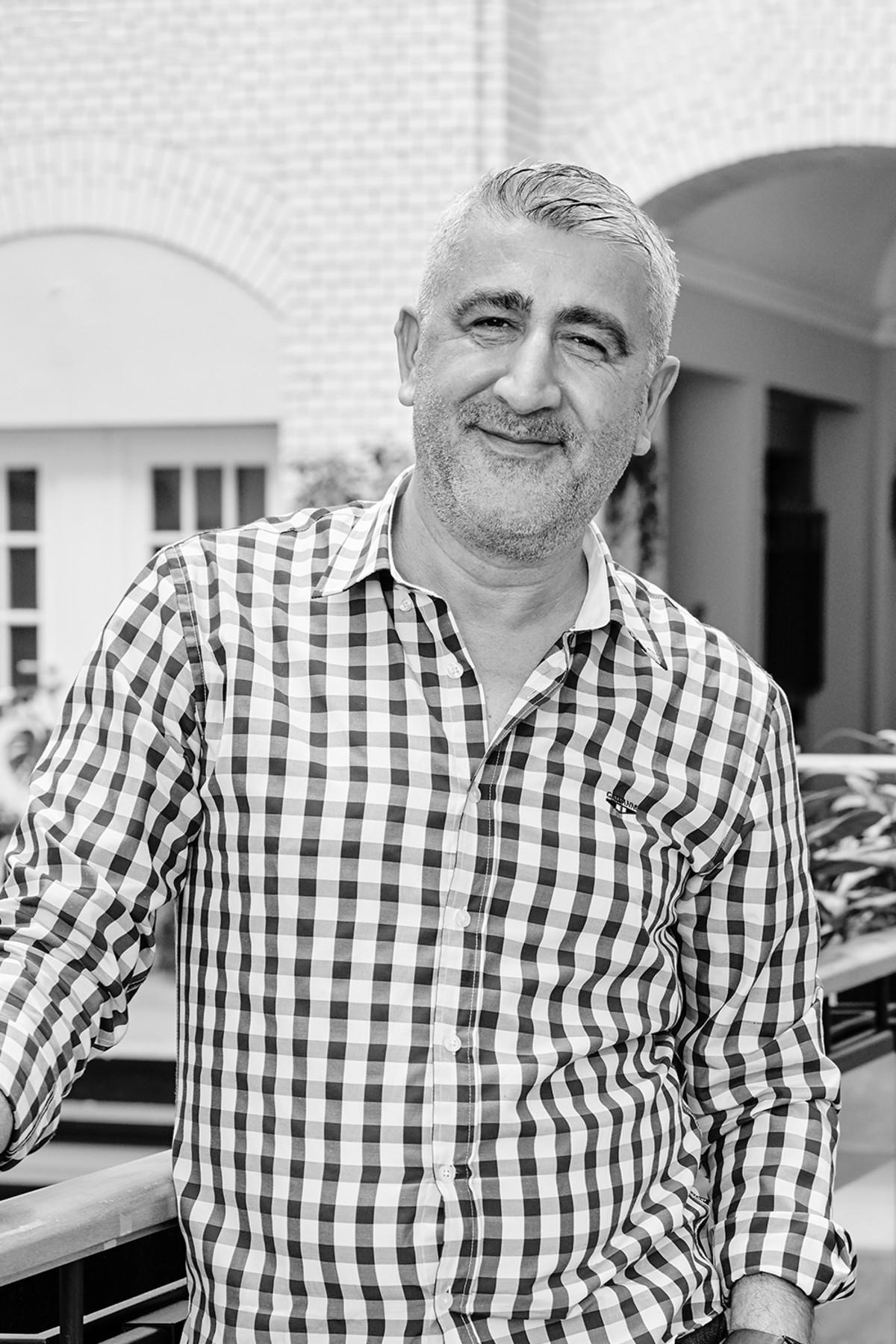 Ihsan Colak, Evernest, Immobilienmakler, Berlin