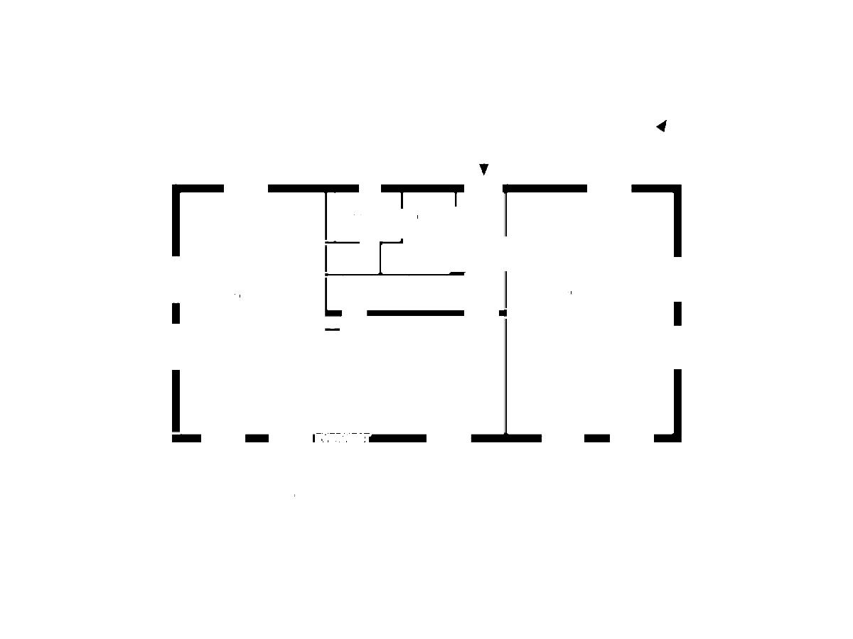 Grundriss Haupthaus Erdgeschoss