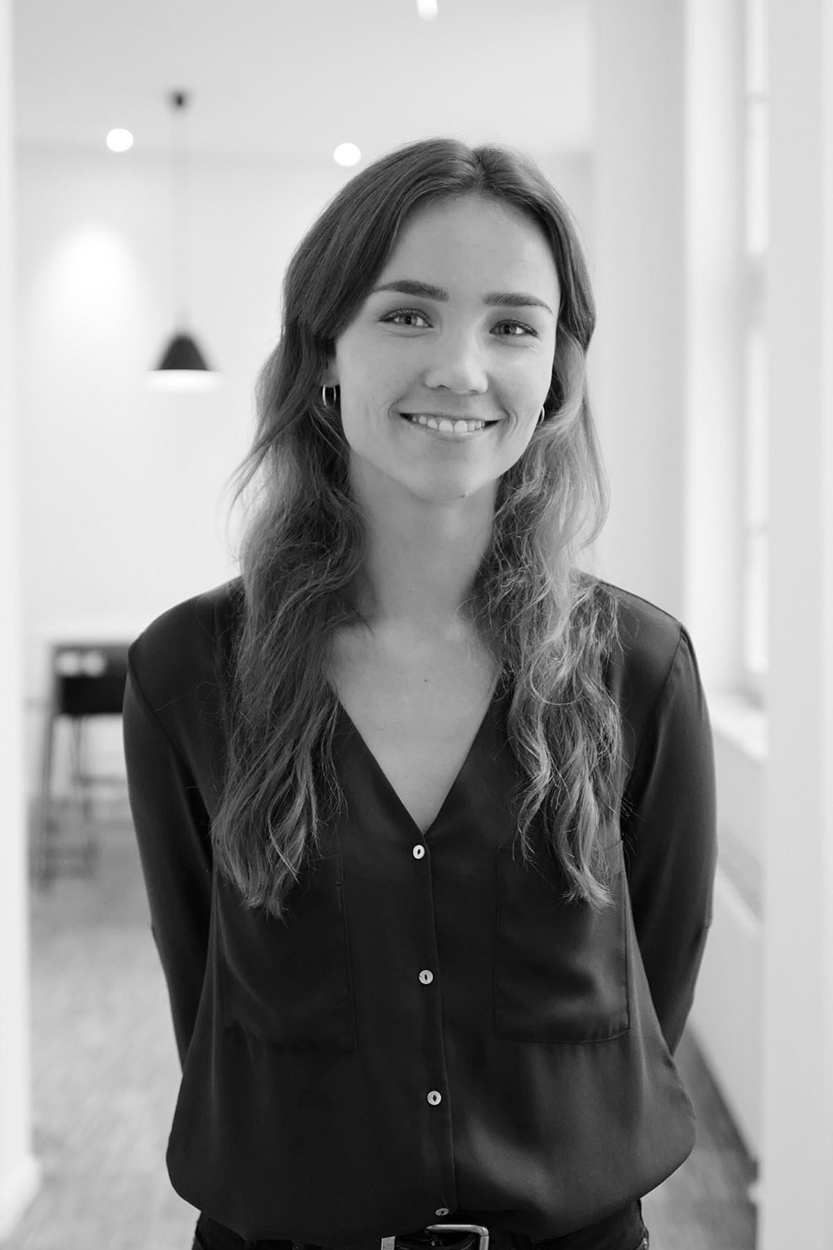 Annelie Kuipers, Evernest, Hamburg, Art Direction, Kommunikation
