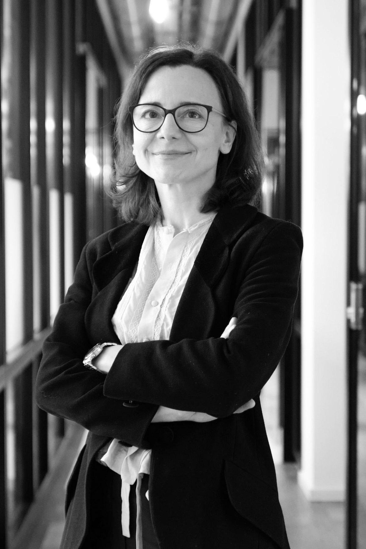 Yvonne Vetsopoulos