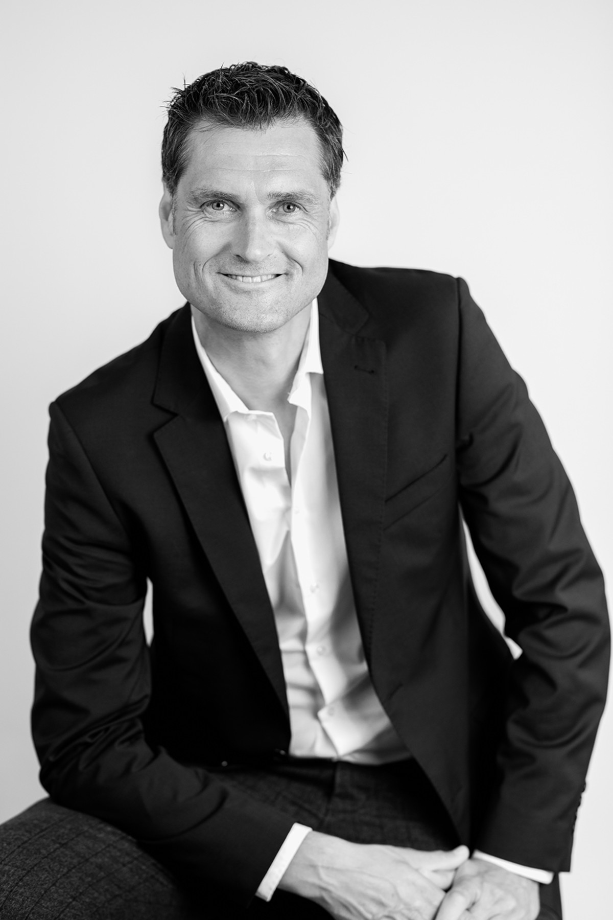 Evernest Torsten Harms Academy Training
