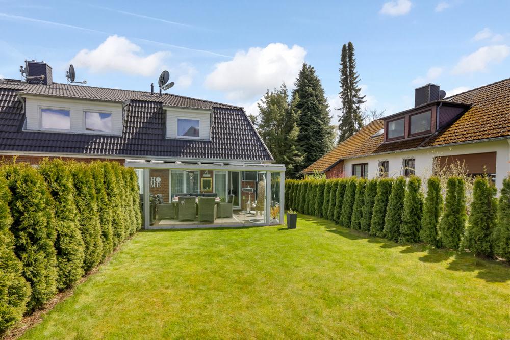 Evernest Immobilie Eißendorf