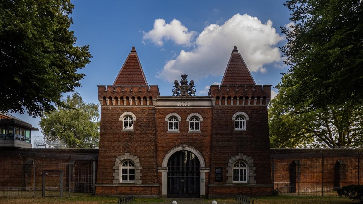 Hamburg Fuhlsbüttel - altes Torhaus Gedenkstaette, copyright:AndreasKreutzer