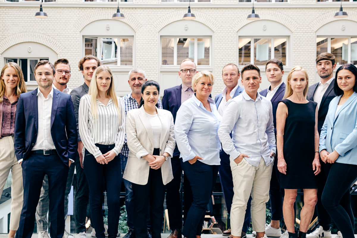 Evernest Makler und Immobilienberater in Berlin