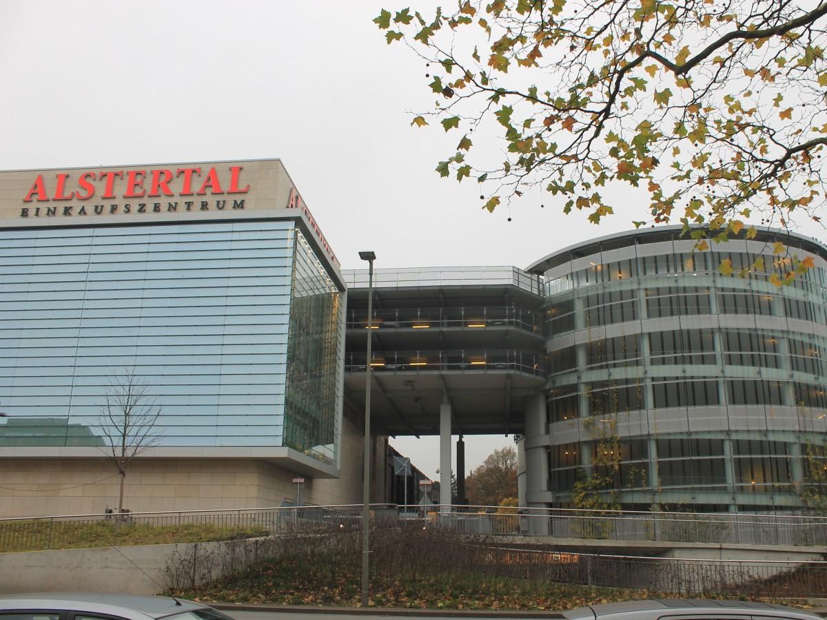 Hamburg Poppenbüttel AEZ, Copyright: pixelio/Marlies Schwarzin