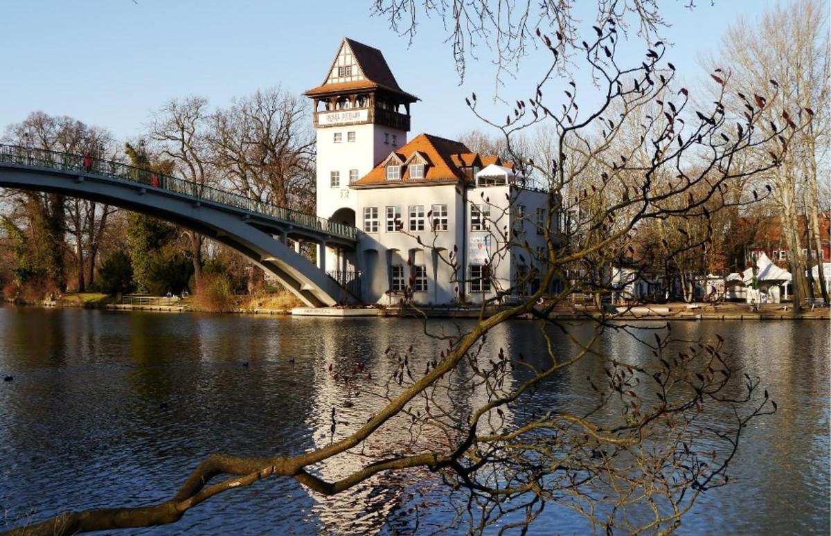 Berlin Alt-Treptow Insel der Jugend Copyright: pixelio/CFalk