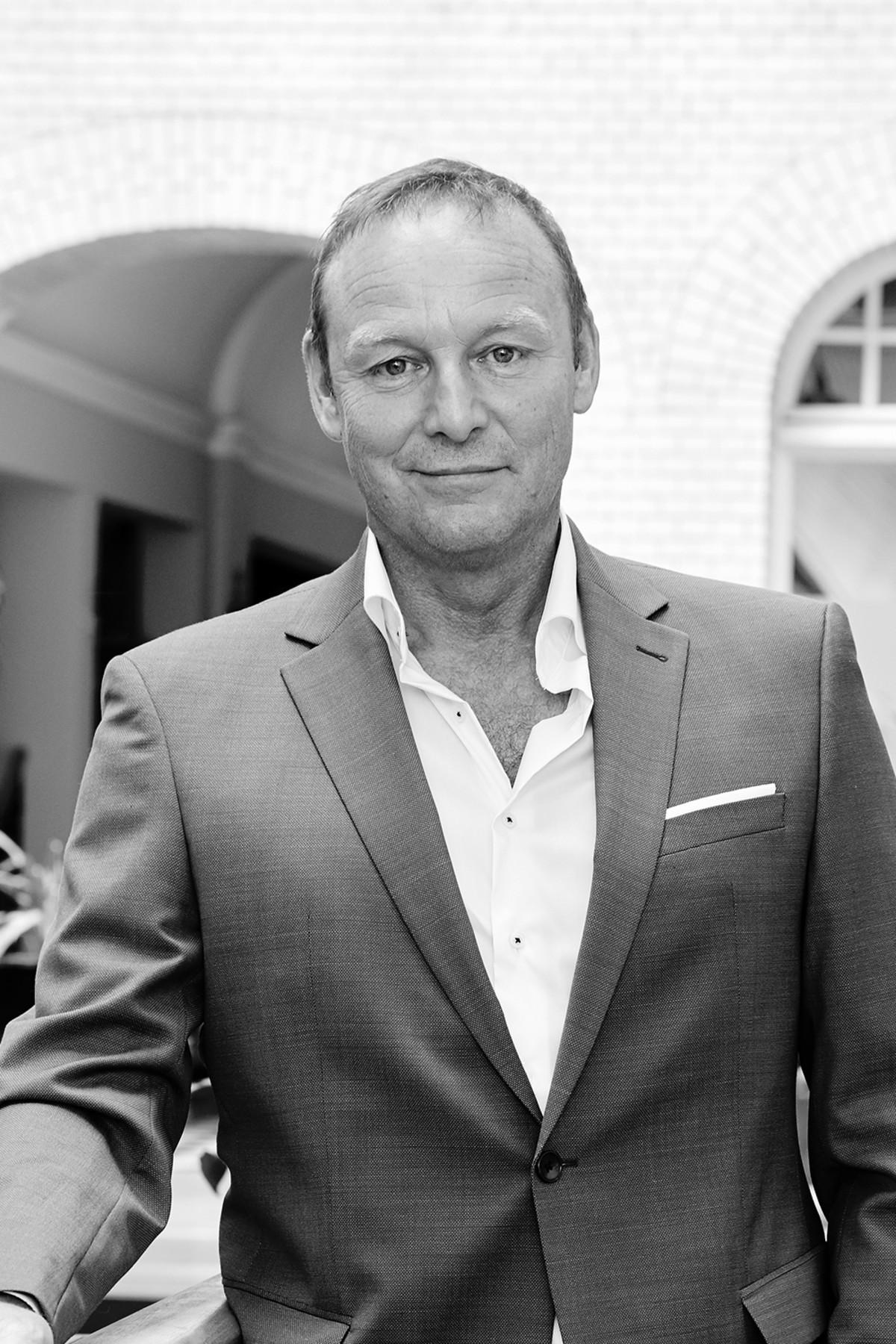 Thomas Rohlf, Makler Evernest Berlin