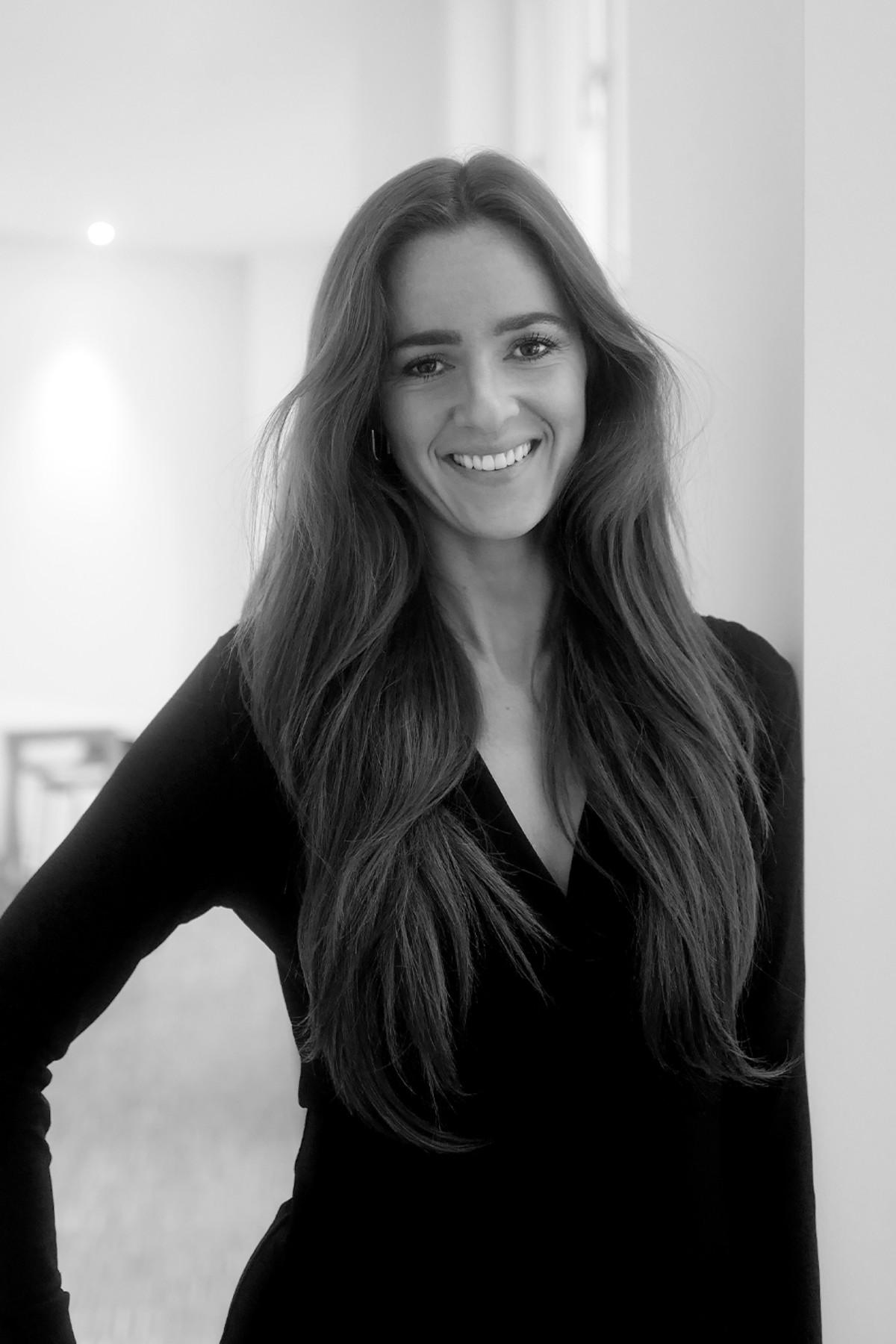 Pia Specht Evernest Team Managerin Hamburg