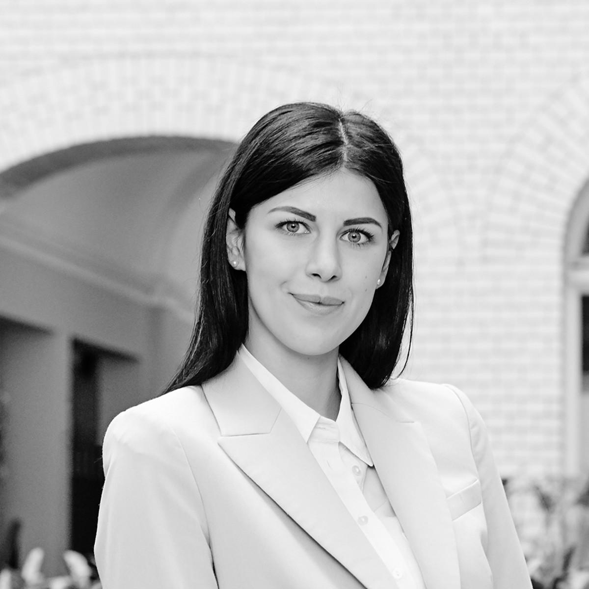 Amanda Pamela Nopens