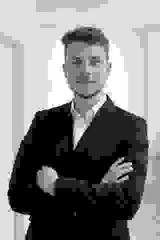 Jonas Helfrich, Makler Hamburg Team Ost bei Evernest