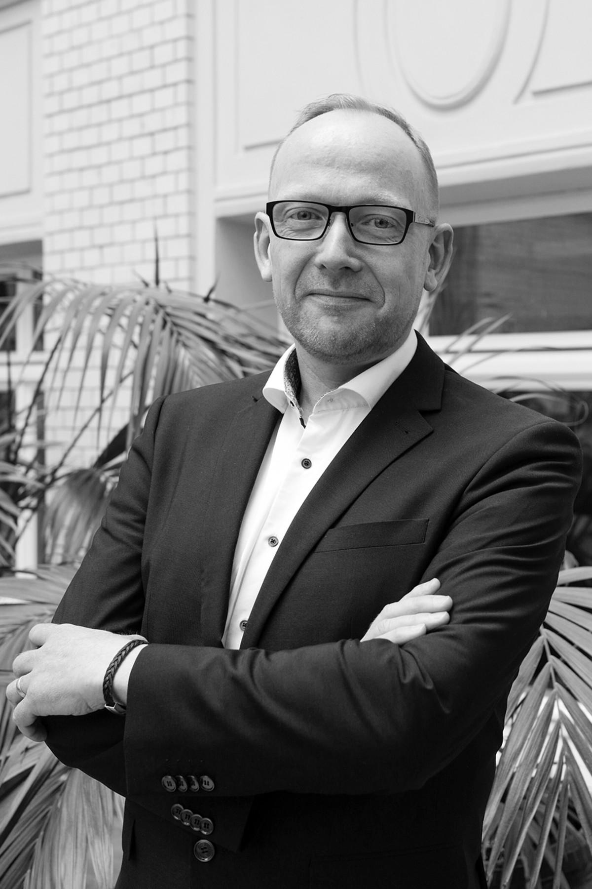 Dirk Wagner, Makler Evernest Berlin