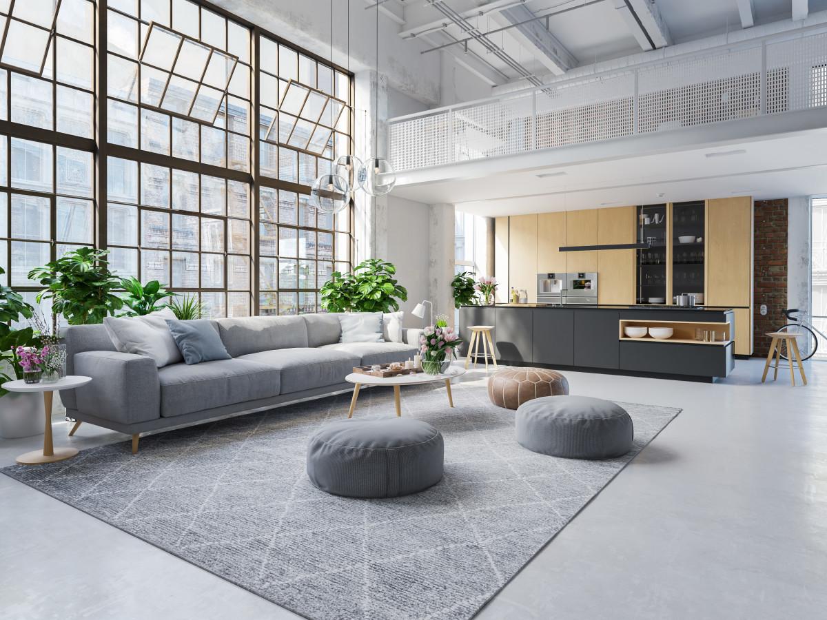 Evernest definiert die urbane Immobilienvermittlung mit einem zeitgemäßen Kundenerlebnis neu. (Copyright: iStock/2Mmedia)