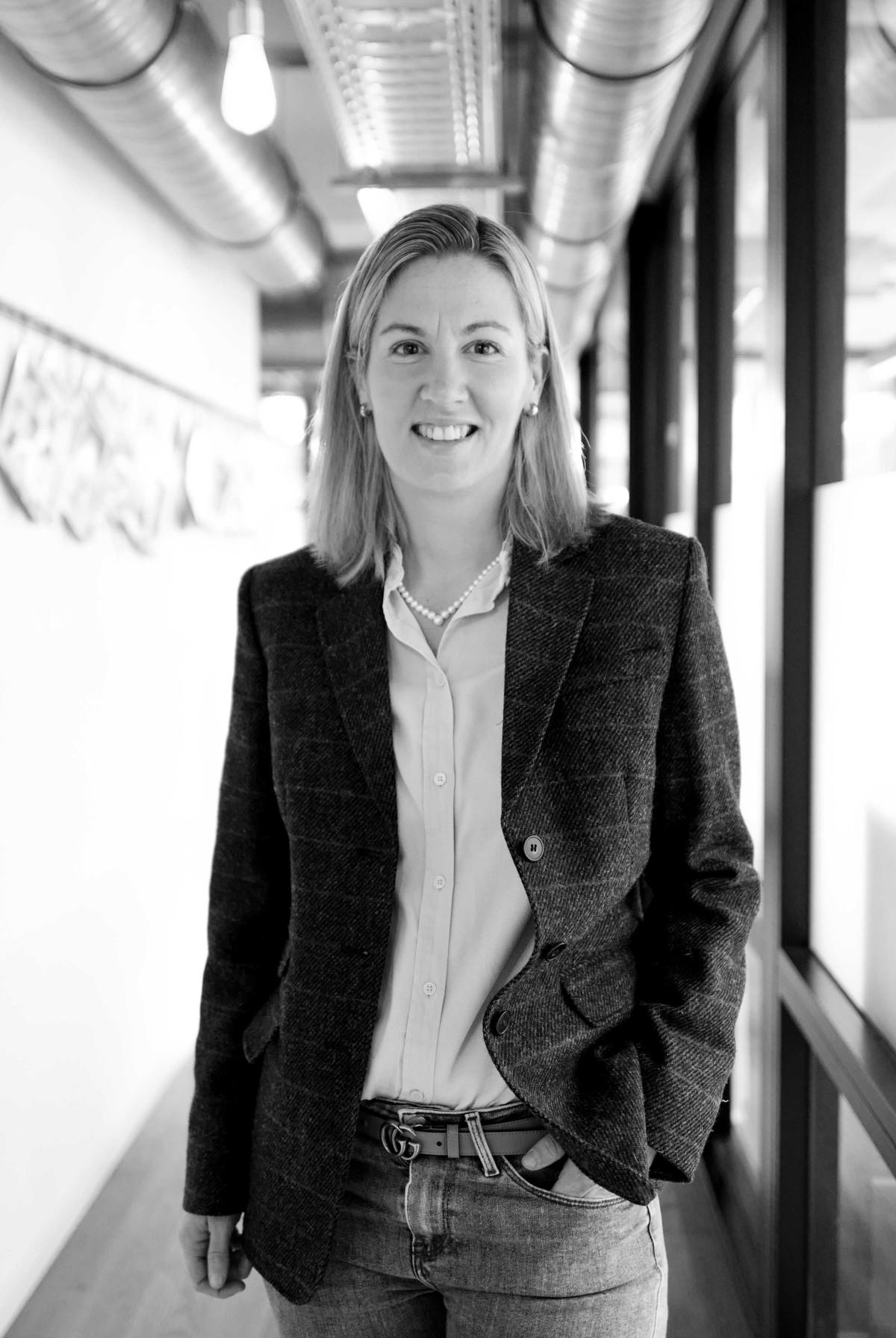 Isabel Maass, Evernest, Real Estate Agent, Makler Aumühle