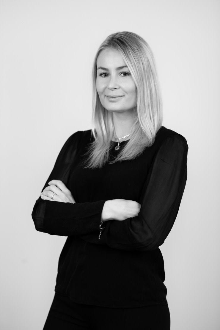 Sarah Duda