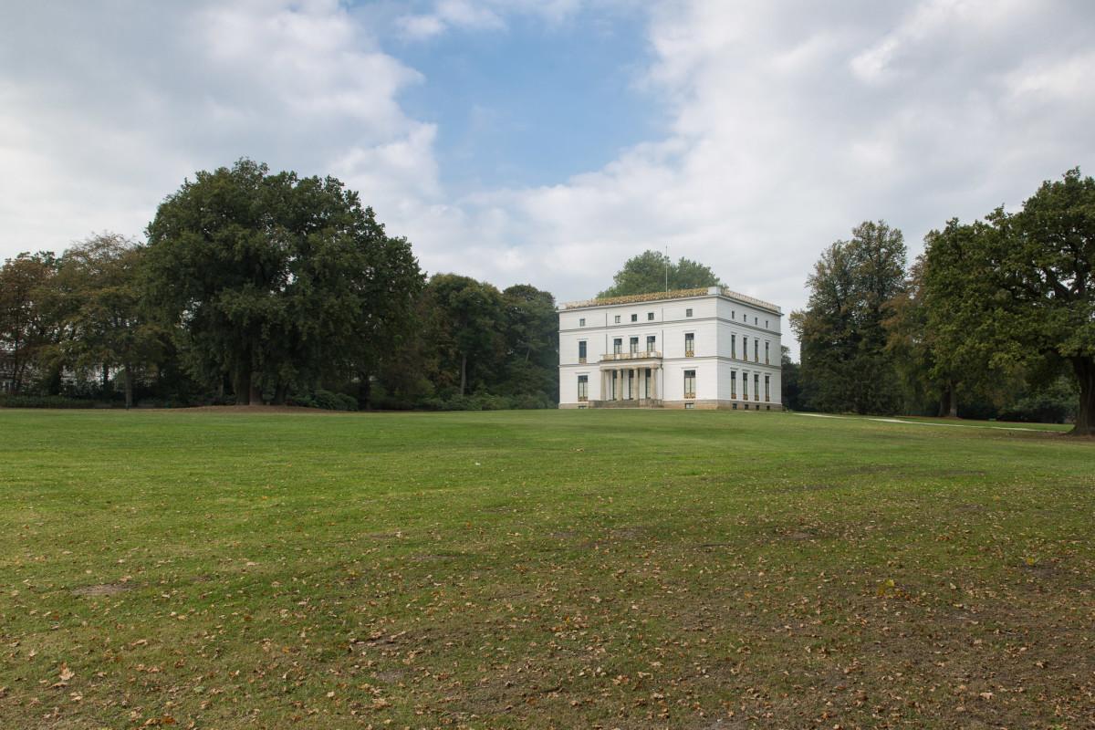Hamburg Othmarschen Jenisch Haus, copyright:AndreasKreutzer