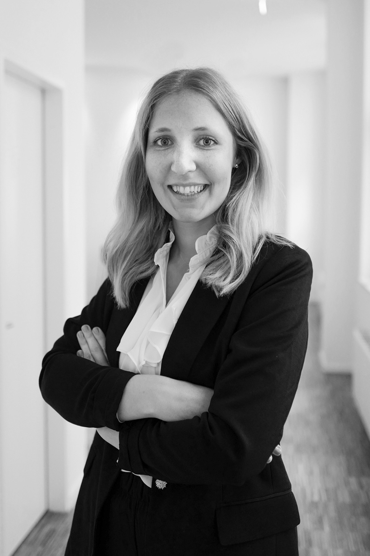 Julia Halstenbach, Evernest, Immobilien, Recruiting,