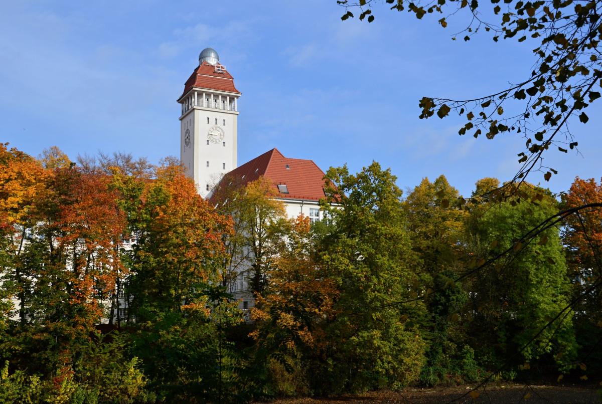 Berlin Schmargendorf, Quelle:shutterstock