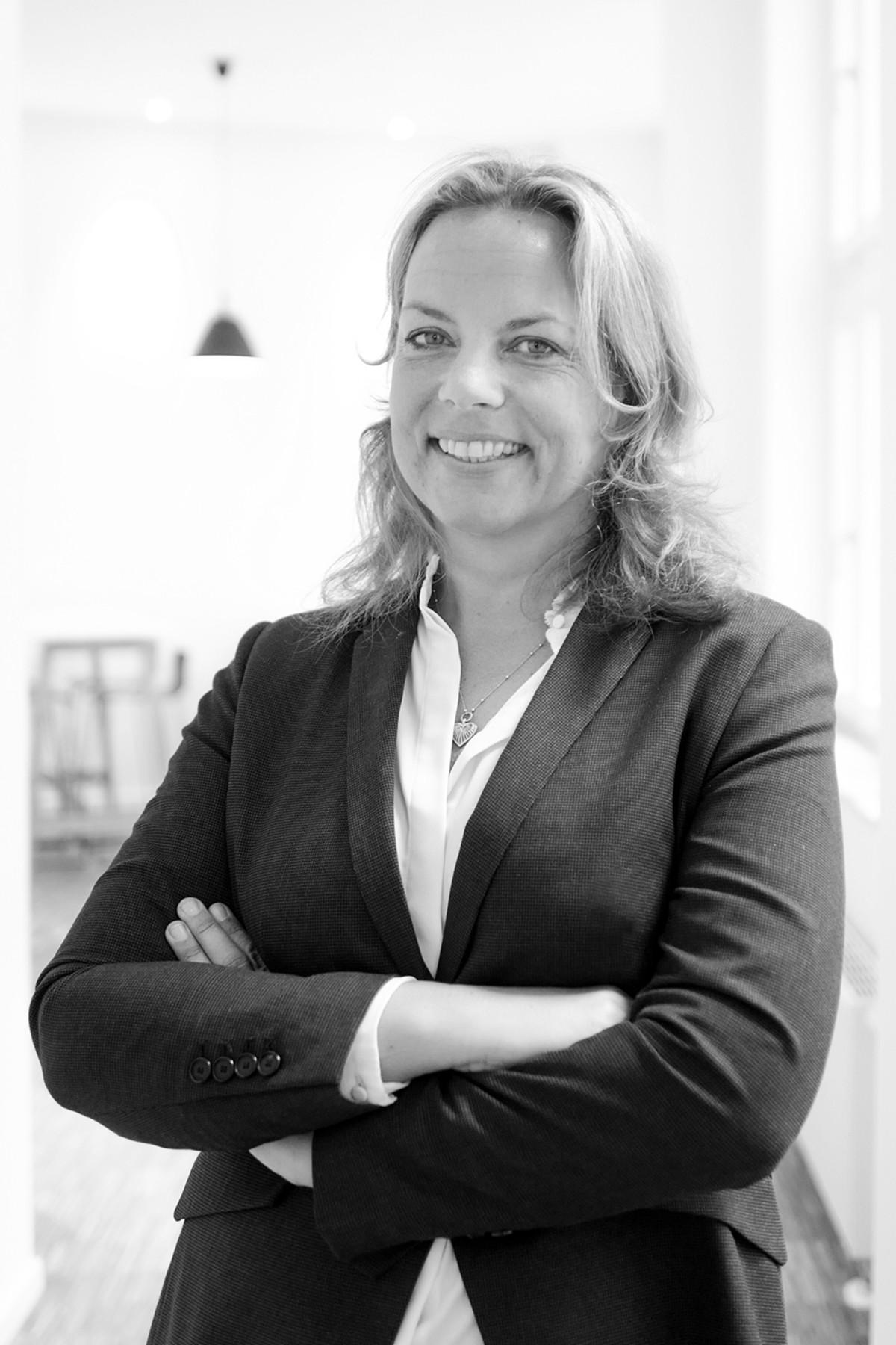 Kerstin Thiel, Makler, Evernest Hamburg