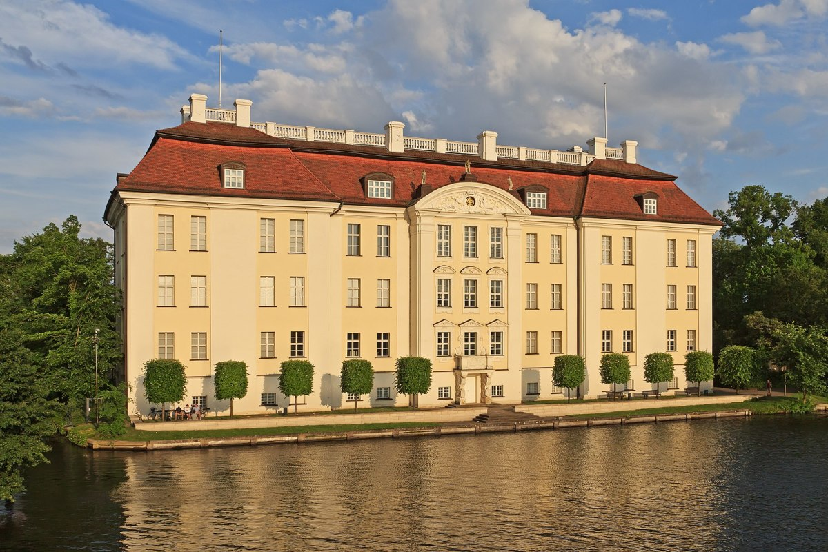 Berlin Köpenick Schloss
