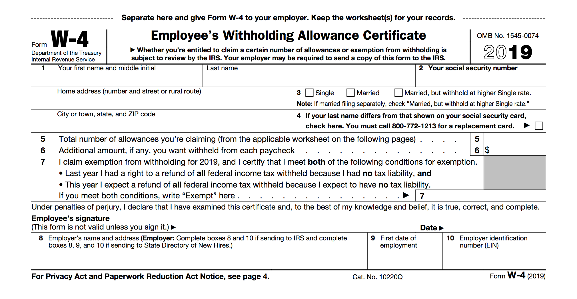 w2 form allowances  W-13 and W-13: A Simple Breakdown | Bench Accounting
