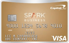 Capital One Spark Classic 2019-min