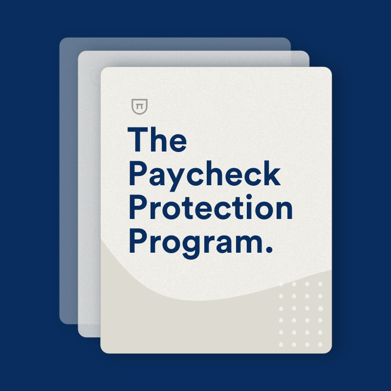 How Much Loan Do I Qualify For >> What is the Paycheck Protection Program? (A Simple Guide) | Bench Accounting