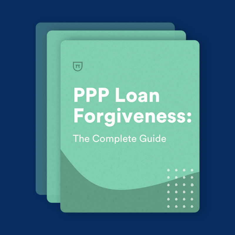 Ppp Loan Forgiveness The Complete Guide Bench Accounting