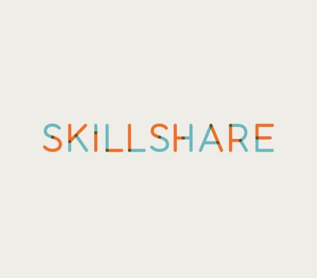 Skillshare square logo
