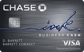Chase Ink Business Cash 2019-min