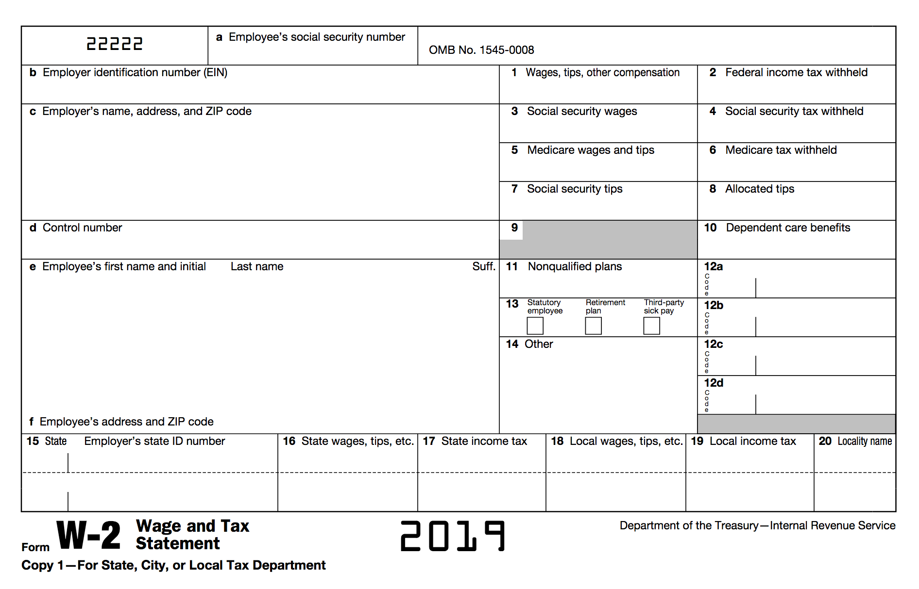 W-11 and W-11: A Simple Breakdown | Bench Accounting