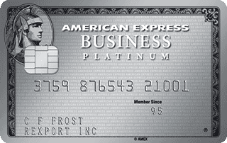 American Express Business Platinum 2019-min