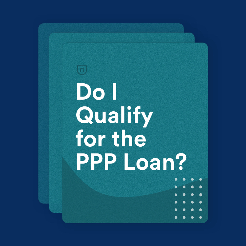 Do I Qualify For The Ppp Loan Bench Accounting