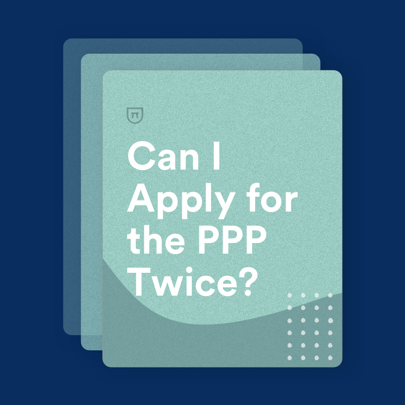 Can I Apply For The Ppp Twice Bench Accounting