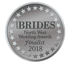 North West Wedding Awards logo