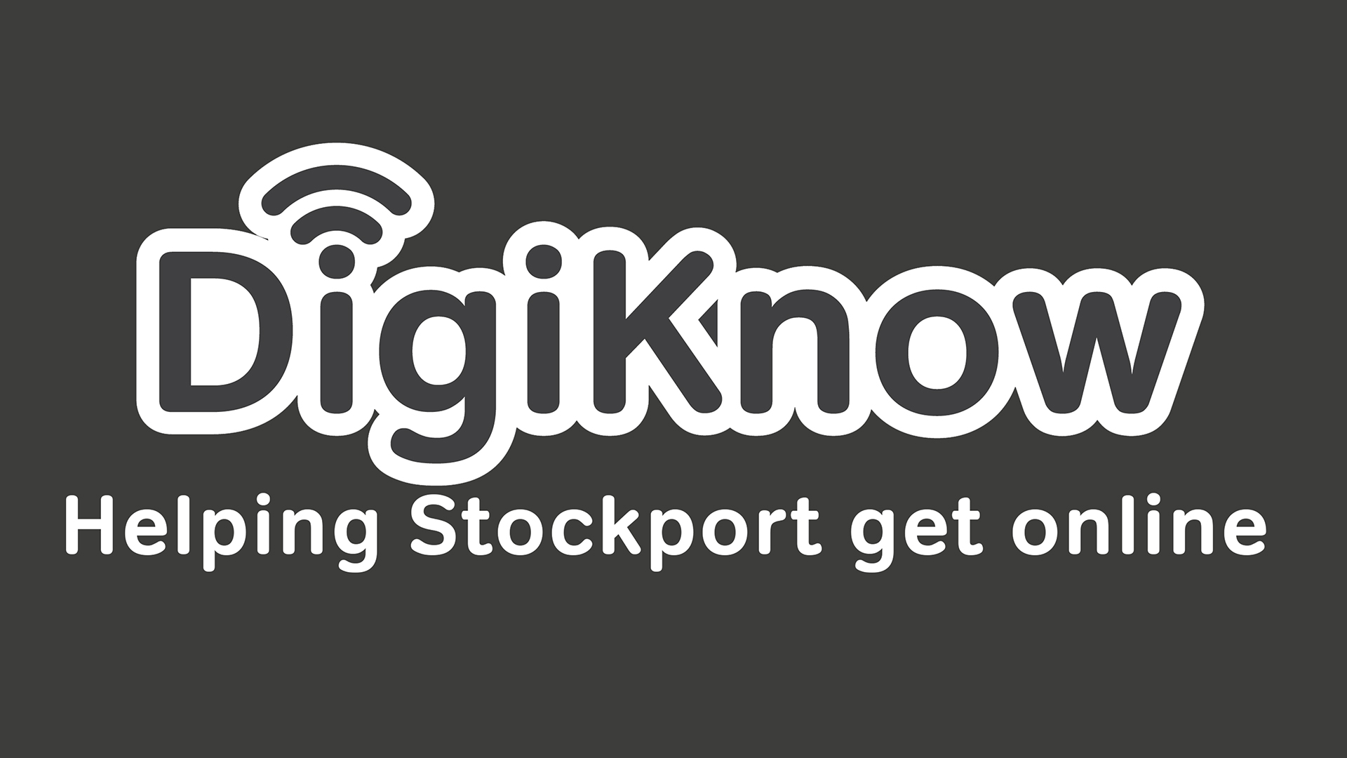 Community groups help Stockport residents improve digital skills