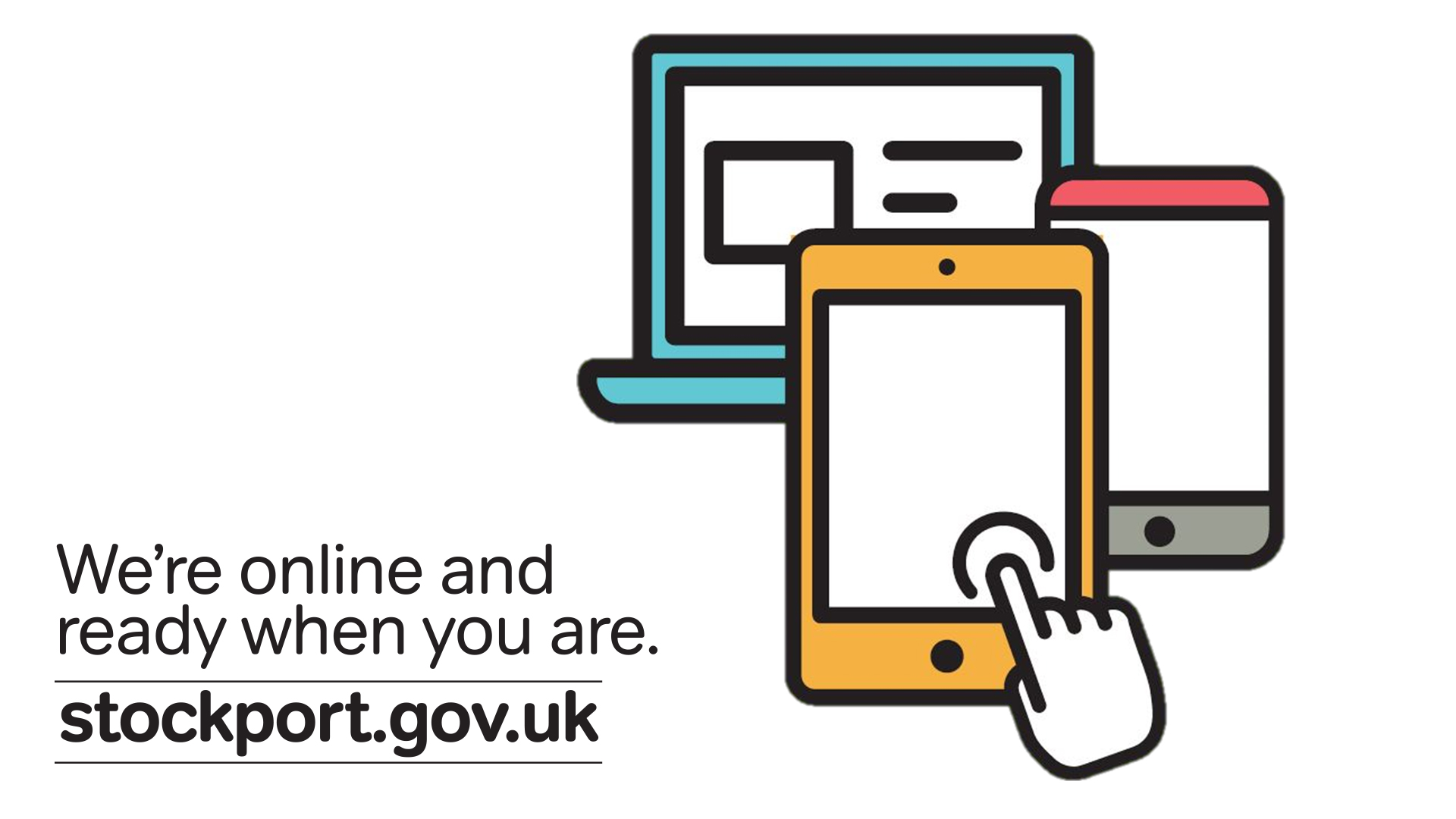 Want a simple way to sort your council tax payment arrangements?