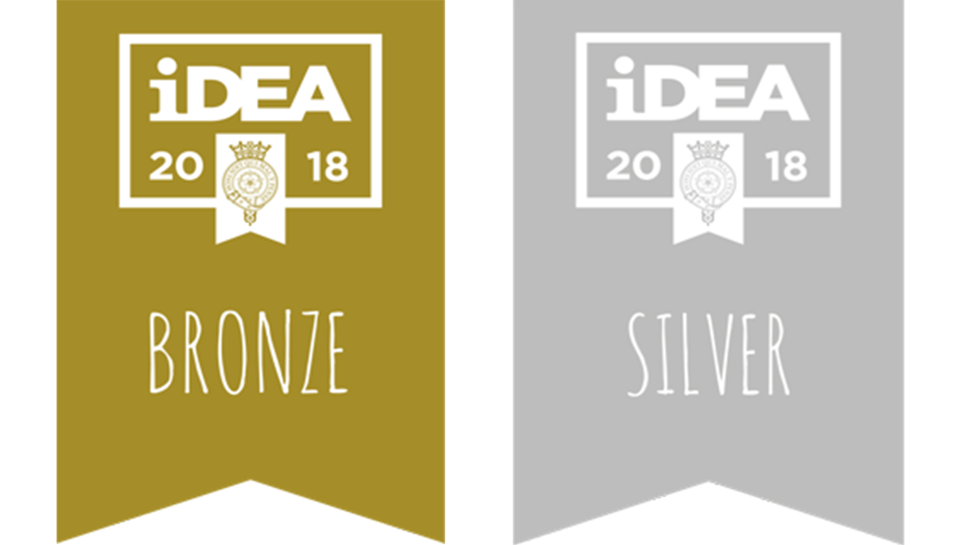 Silver iDEA award launched – take your digital skills to a new level