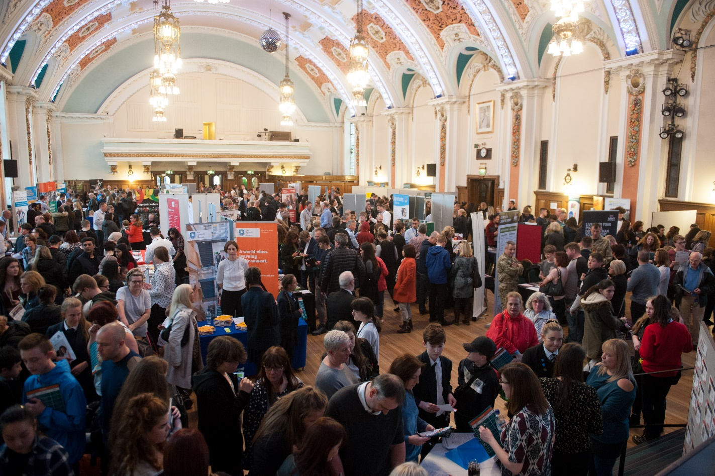 Post 16 options event to help parents and young people plan for their future
