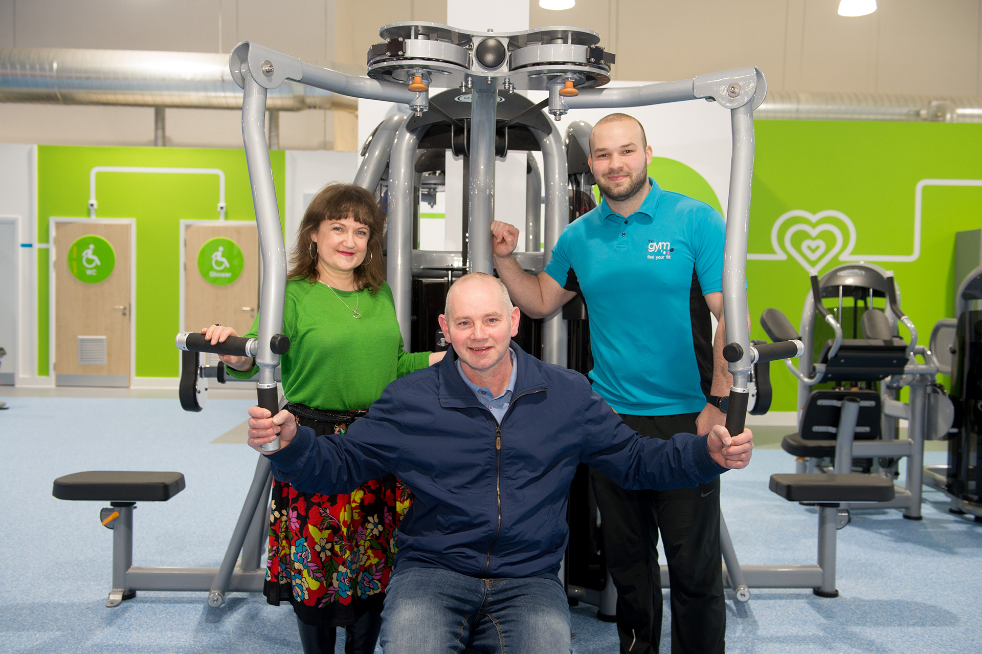 Stockport Review Extra subscriber wins 6 month gym membership