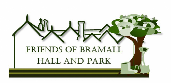 Group - Friends of Bramall Hall and Park logo