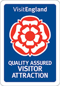 Leisure - Visit England - quality assured visitor attraction