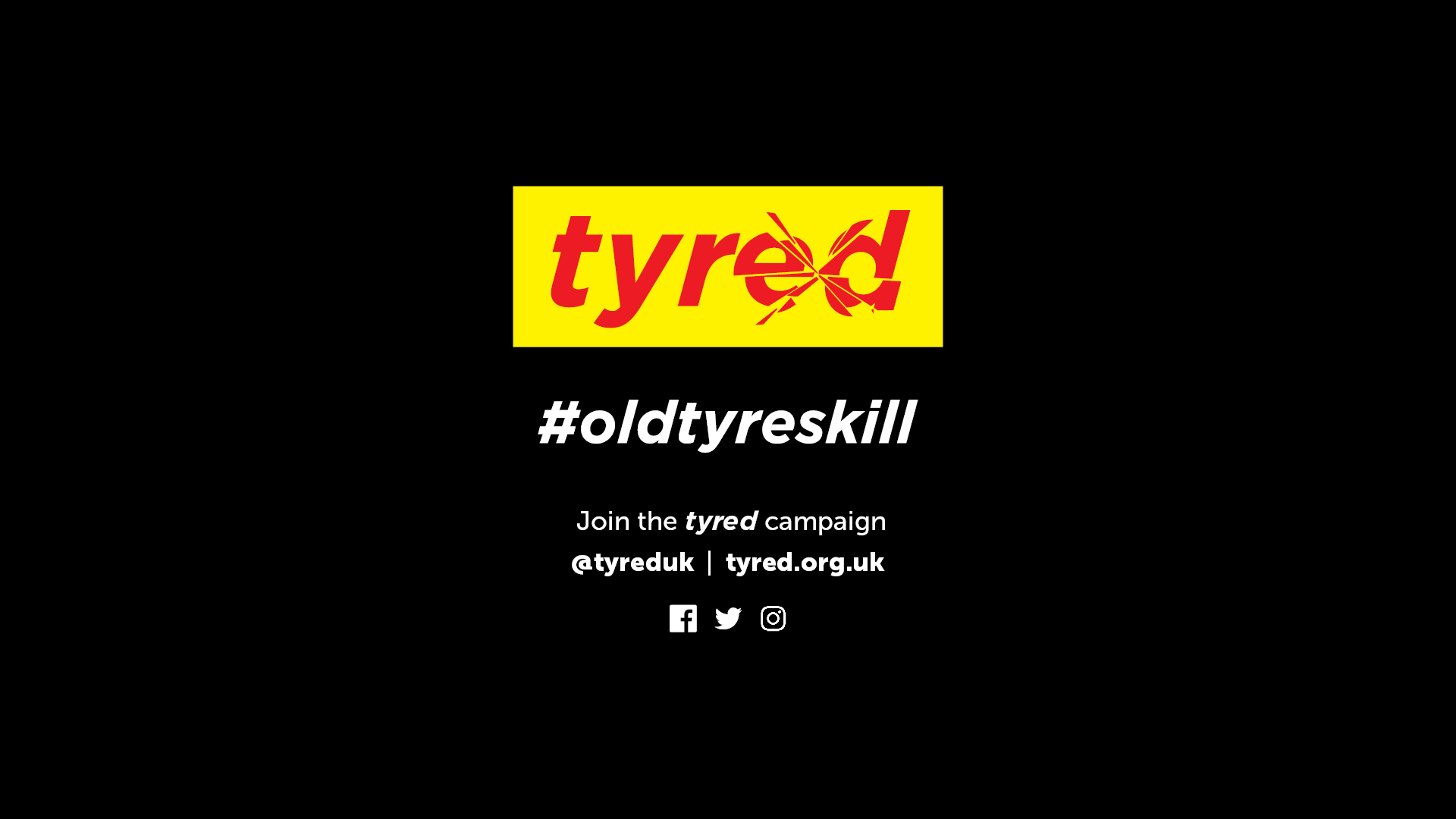 Stockport Council backs tyre safety campaign