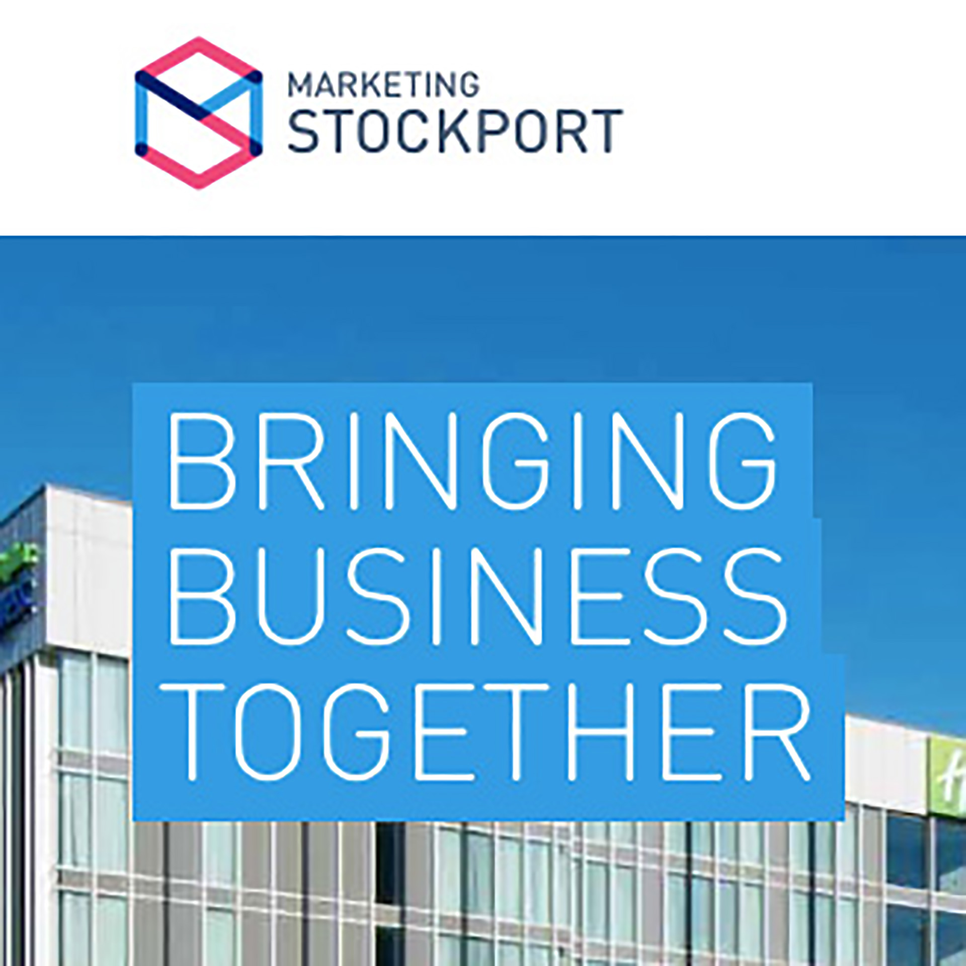 Marketing Stockport