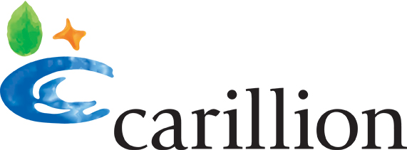 Business - carillion logo full colour eps