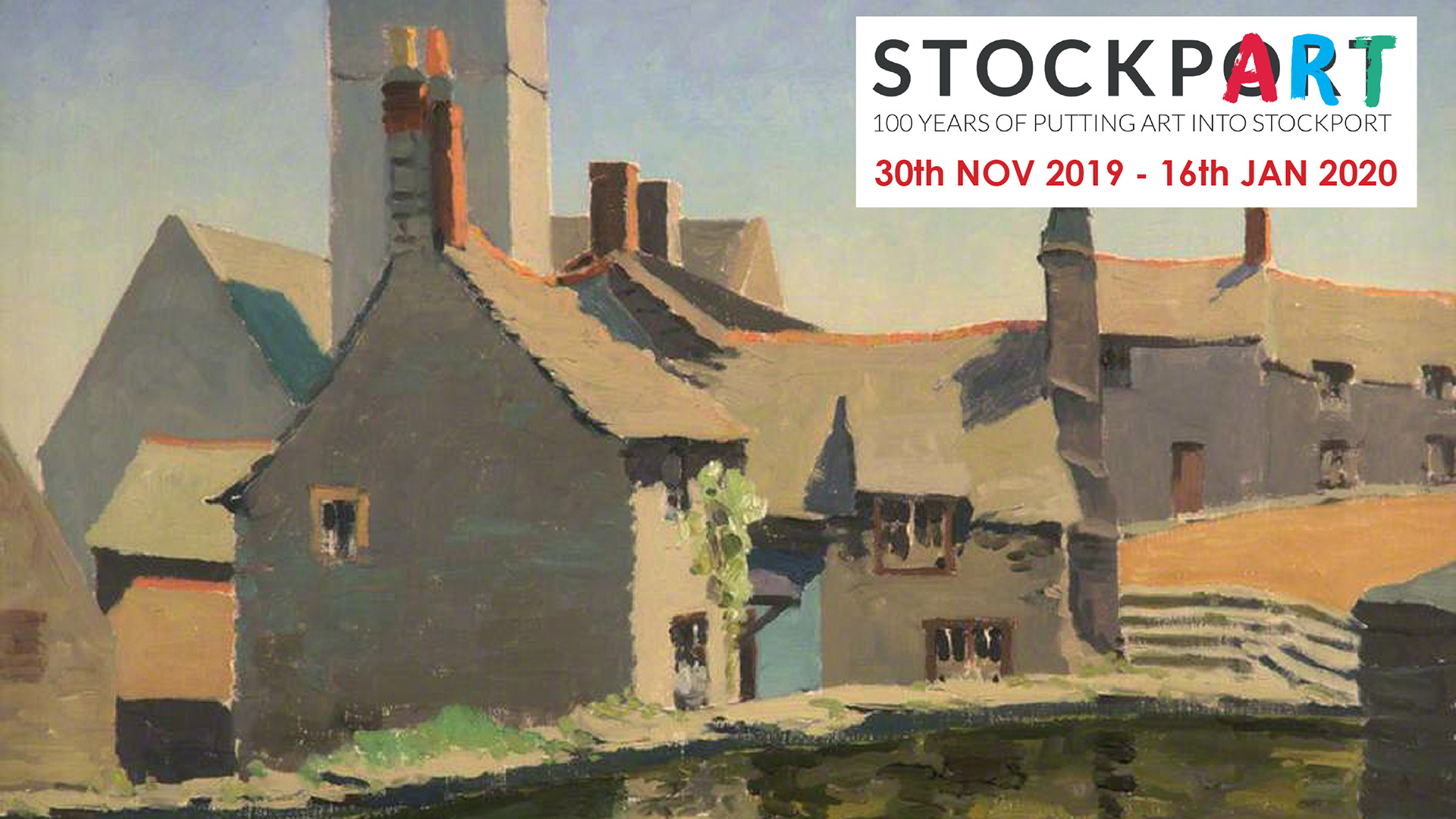 Exhibitions - Upcoming exhibition - StockpART Art Guild