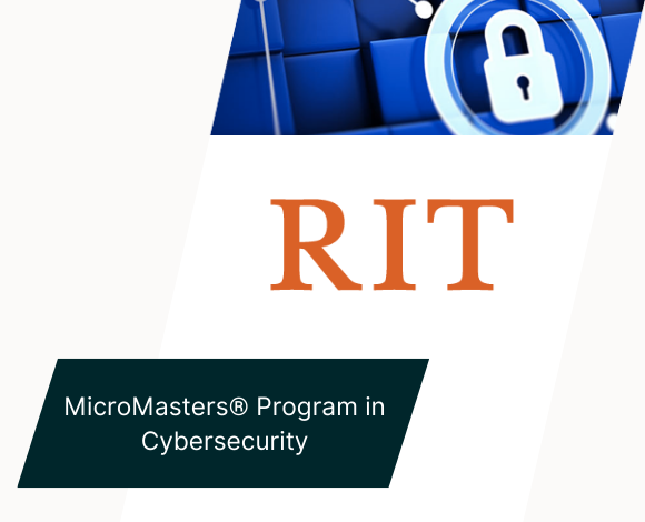 RIT Cybersecurity