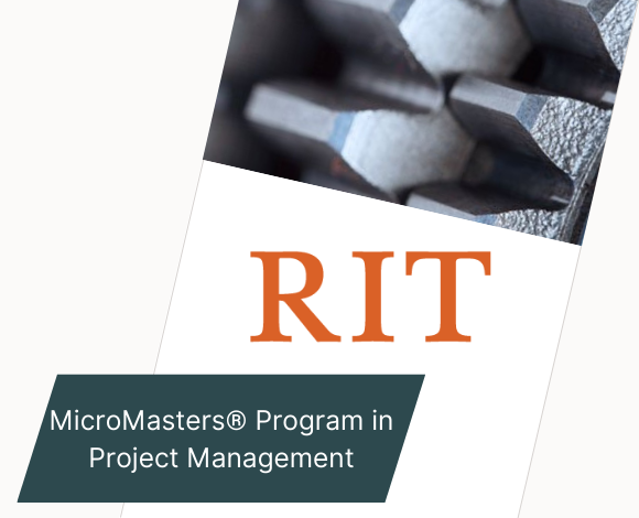 RIT Project Management