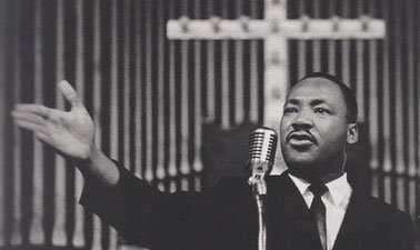 American Prophet- The Inner Life and Global Vision of Martin Luther King, Jr.