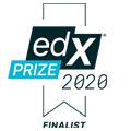 edX Prize 2020 Finalist