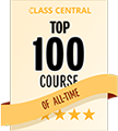 Class central top 100 course of all-time.